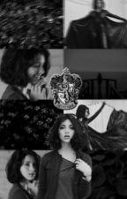 La chica Gwendoline||Harry Potter|| by PrincessMalfoy_