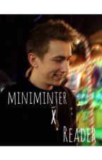 Simon x Reader // miniminter // ♡➼ by doloans