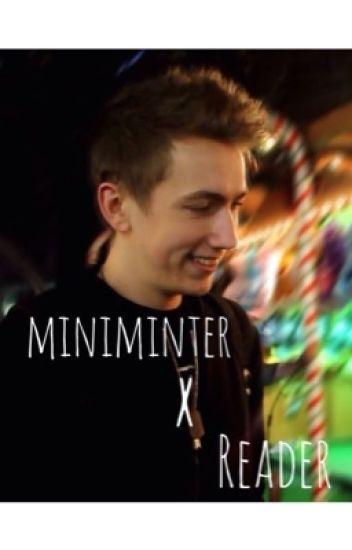 Simon x Reader // miniminter // ♡➼