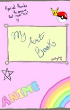 My Art Book! by camhydro