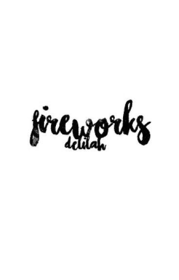 Fireworks #Wattys2016