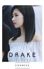 Drake   Wonwoo by Cosmicx