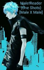 Male!Reader Inserts (One Shots) [Male X Male] by shiroi_lillian