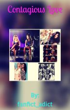 Contagious Love ( Norminah ) by fanfict_adict