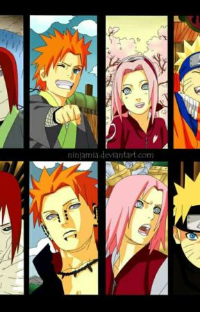 Naruto Fem Kyuubi Wattpad Naruto X Fem Kyuubi Fanfiction Wattpad