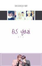 BTS [YAOI-OS] by fantasmique_baby