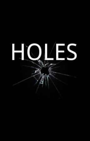 Holes by MontanaStreater