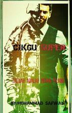 Cikgu Super by MohammadSafwan8