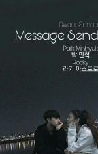 Message Send // PMH by namhoseokjin