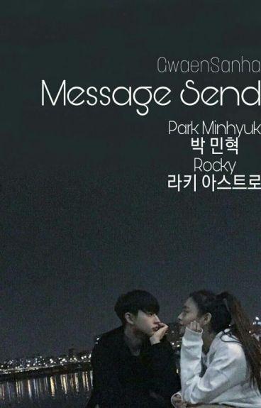 Message Send // PMH