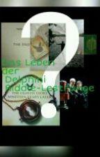 Das Leben Der Delphini Riddle-Lestrange by lulea2