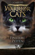 Warrior Cats - Eulenpfotes Geschichte 4 ~ Finstere Zeiten by gorbi100