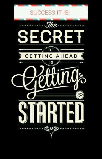 SUCCESS IT IS