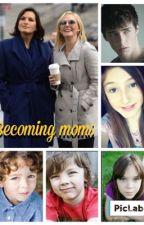 Becoming moms by Scottlynn99