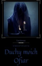 Duchy Moich Ofiar: Jeff the Killer ✔ by Lacrimosa-pl