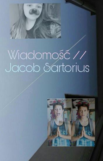 Wiadomość <<Jacob Sartorius >>