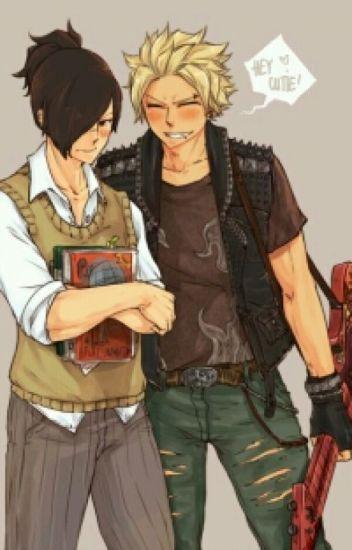 Sting Và Rogue