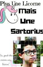 Plus Une Licorne Mais Une Sartorius [RB] by L_icorius