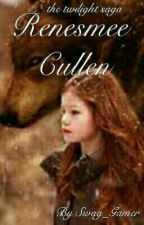 Renesmee Cullen (The twilght saga) by Swag_Gamer