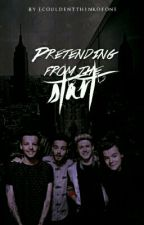 Pretending From The Start-One Direction by icouldentthinkofone