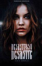 Desastroso Desastre  by albaaa2222