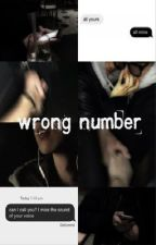wrong number | hunhan by softyixing