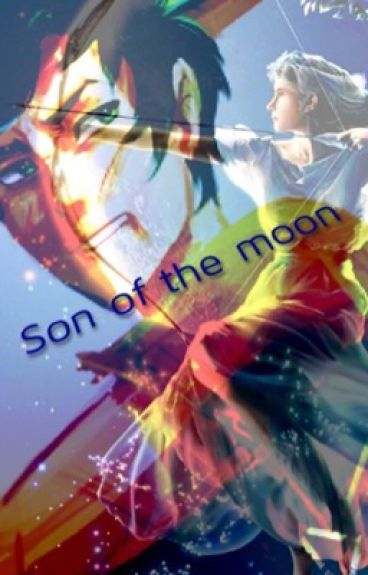 Son of the Moon [The σεληνιακός Trilogy Book 1]