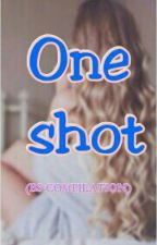 One Shot (Compilation Of BS Stories) by veronicamagat1