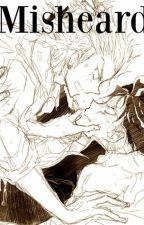 Misheard {Souda X Gundam} by NagitoXBagel