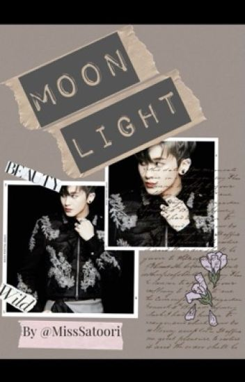 Moonlight-Ft. NCT's Mark Lee