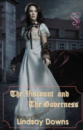 The Viscount and The Governess by LindsayDowns