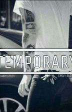 Temporary | ّمُؤَقَت. by itsalmastyles
