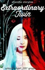 Extraordinary Twin by shienjiho