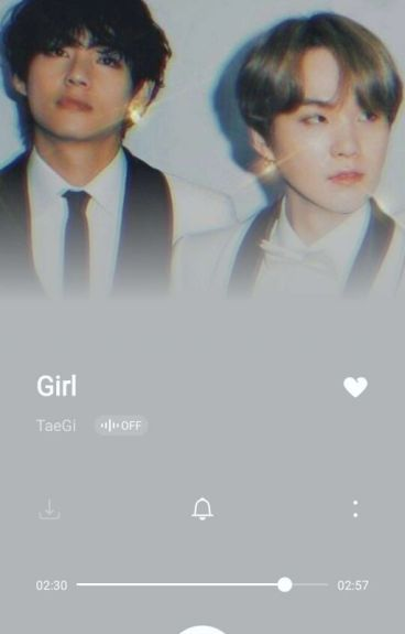 The Girl does not exist -TaeGi-