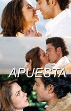 La Apuesta. by Hogaza