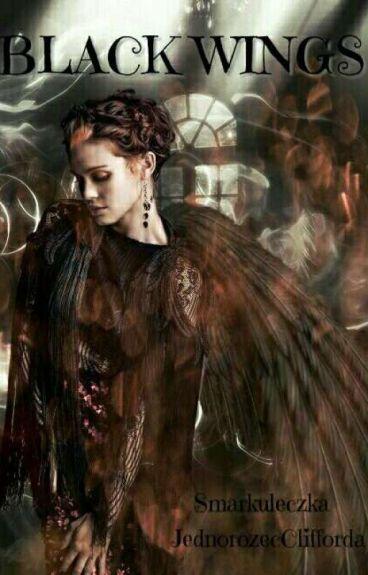 Black Wings [ ZAWIESZONE ]