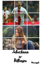 Zakochana w Piłkarzu... by wawesssik