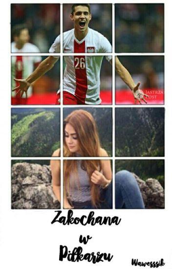 Zakochana w Piłkarzu...