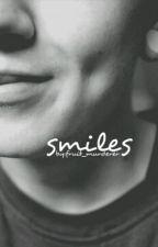 Smiles /Jolinsky/ by fruit_murderer