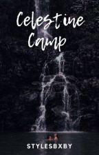 Celestine Camp » JD by stylesbxby