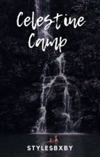 Celestine Camp • jadine fan fic by stylesbxby