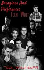 Imagines And Preferences ~ Teen Wolf [Fermé] by Teen_WolfiesFR