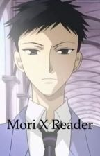 Mori Senpai x reader by cookies_and_cream8