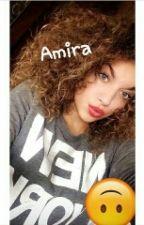 Cronique De Amira:Marier De Force A 16ans by s_sweet_girls_s