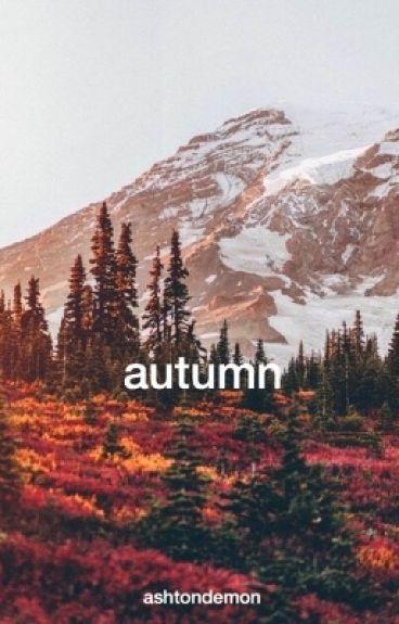autumn :: muke