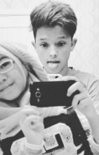 Jacob Sartorius(Love Story) by CyrillaNeysa