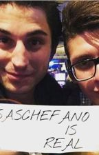 Saschefano is real [finita] by Fangirl_1588