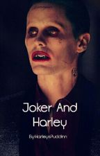 Joker Ve Harley  by mybeautifullie