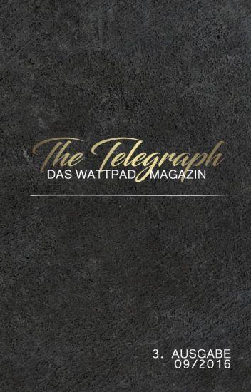 TheTelegraph 09/2016