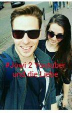#Jowi 2 Youtuber und die Liebe by tannii_